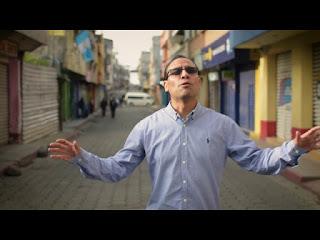 Yo soy Puro Guatemalteco EL GRITO