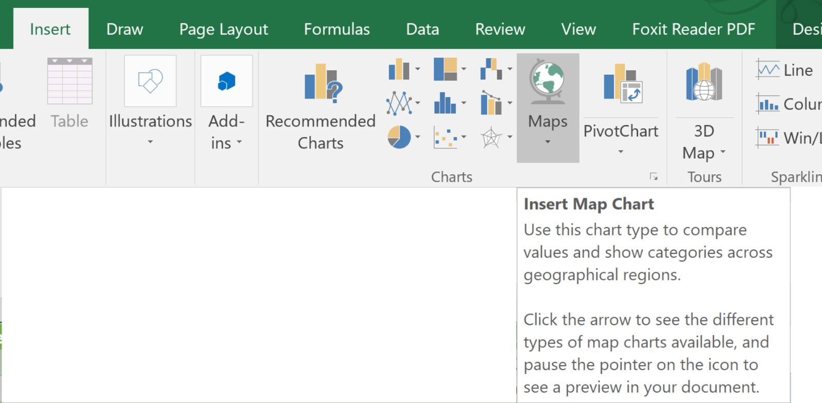 HodentekHelp: How do you use the MAP in MS Excel?