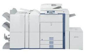 Sharp MX-6201N Printer Driver Download - Windows - Mac