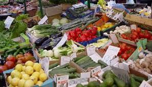 أسعار الخضروات يوم الجمعة 21 /10/2016