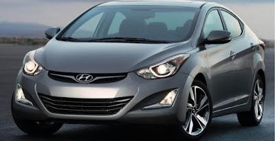 Hyundai Elantra 2020 Prix, conception et date de sortie Rumeur -  2020 Hyundai Elantra