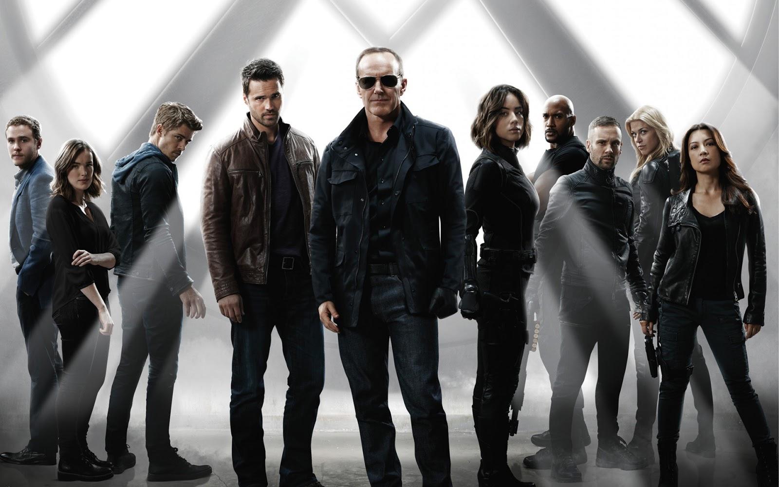 Crítica | Apanhado geral de todas as temporadas de Agents of S.H.I.E.L.D.