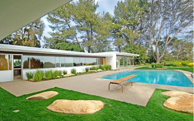 Modern Homes Los Angeles Vidal Sassoon S Quot The Singleton