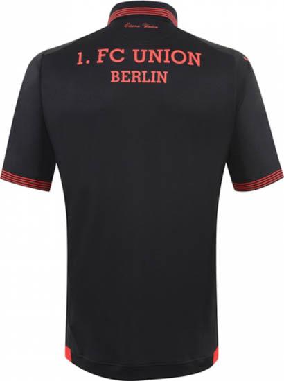 Union Berlin Trikot 16 17