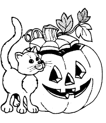 Happy-Halloween-Coloring-Pages-for-Toddlers