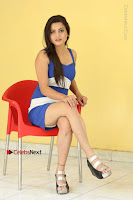 Cute Telugu Actress Shipra Gaur High Definition Po Gallery in Short Dress  0121.JPG