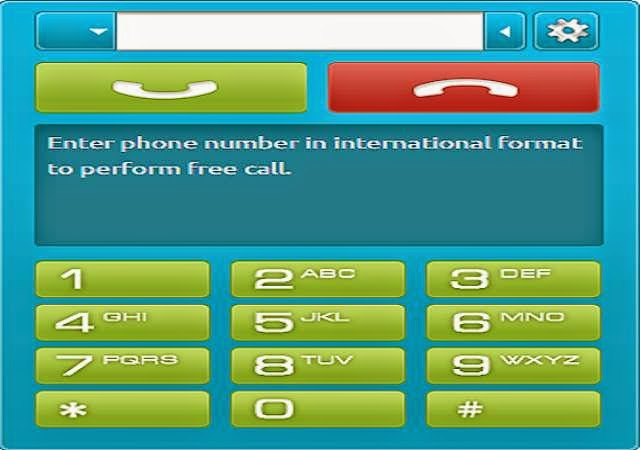 أفضل ثلاثة مواقع عبر الأنترنت لعمل مكالمات مجانية مع إمكانية