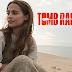 RUMOR: Potencial sequência do filme TOMB RAIDER será no DESERTO e na NEVE?!