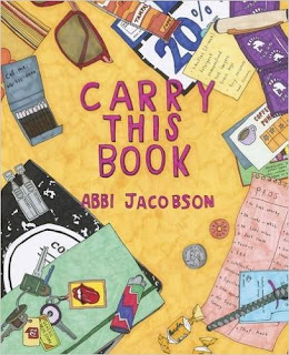 Carry This Book PDF
