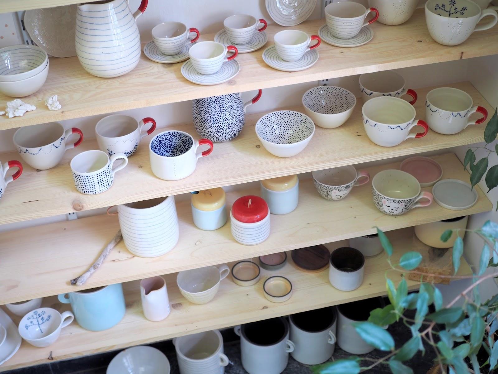 ema mamisu keramika ruční