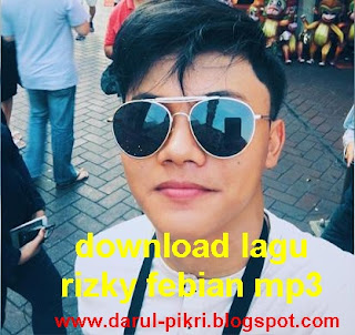 download lagu rizky febian mp3