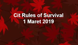 Link Download File Cheats Rules of Survival 1 Mar 2019