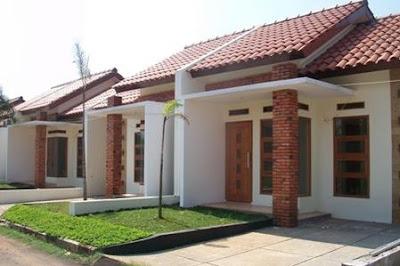 DP Kredit Rumah