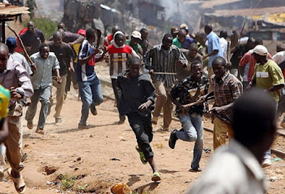 fulani attack enugu today