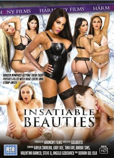 Insatiable Beauties