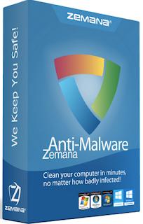 Zemana AntiMalware Free 2.2