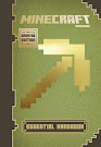 Minecraft Essential Handbook Book Item