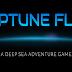 طريقة تحميل لعبة Neptune Flux