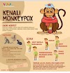 Cacar Monyet Menyebar, Warga Pinrang Harus Waspada Dan Kenali Tanda Tandanya,?