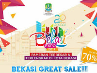 Bekasi Great Sale di Summarecon