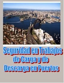 Seguridad en Trabajos de Carga y de Descarga en Puertos1
