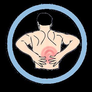 8 Cara Menghilangkan Sakit Punggung