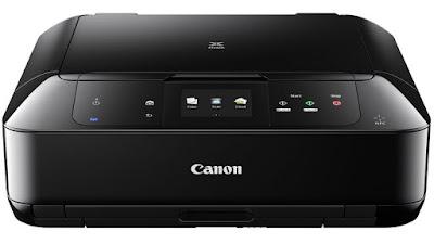 Canon Pixma MG7550 Printer Driver Download