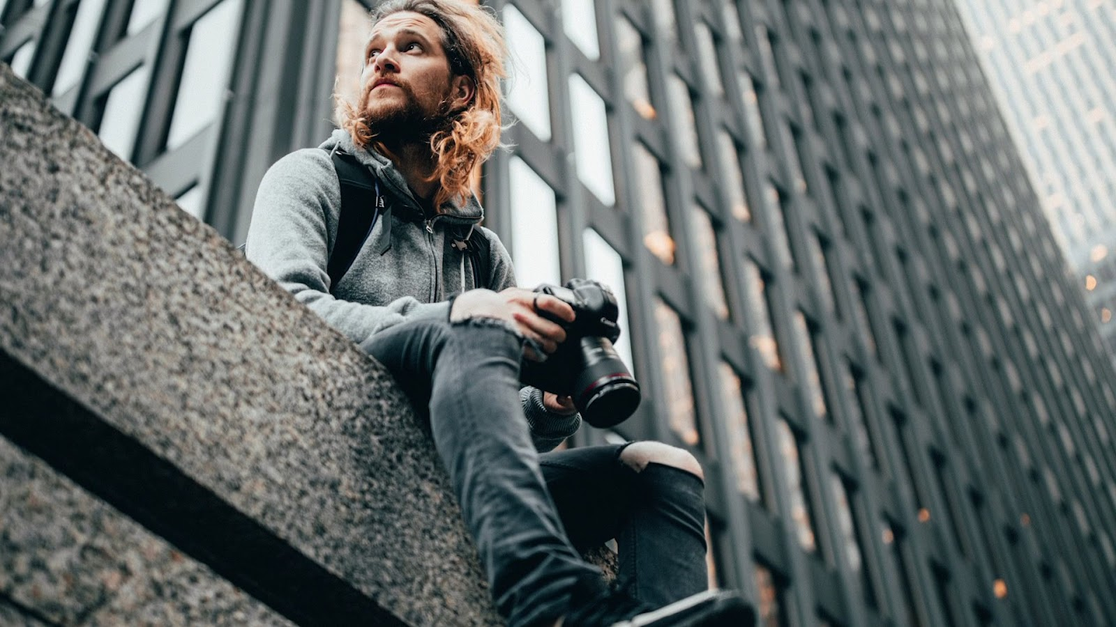 Street Photography With Peter Mckinnon Blog Photography