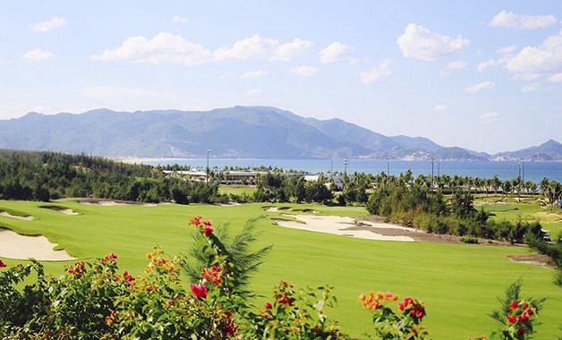 Sân Golf tại FLC Quy Nhơn