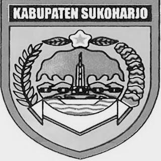 Logo Sukoharjo+Bw