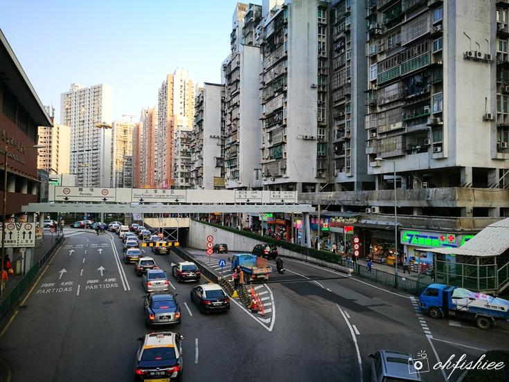 oh{FISH}iee: 4D3N Macao-Hong Kong Budget Food Trip [PART 1
