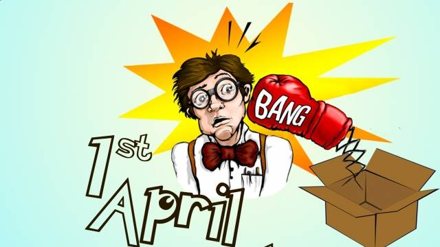 Latest  April Fool Dp 2018 || April Fool Day Dp For Whatsapp And Facebook