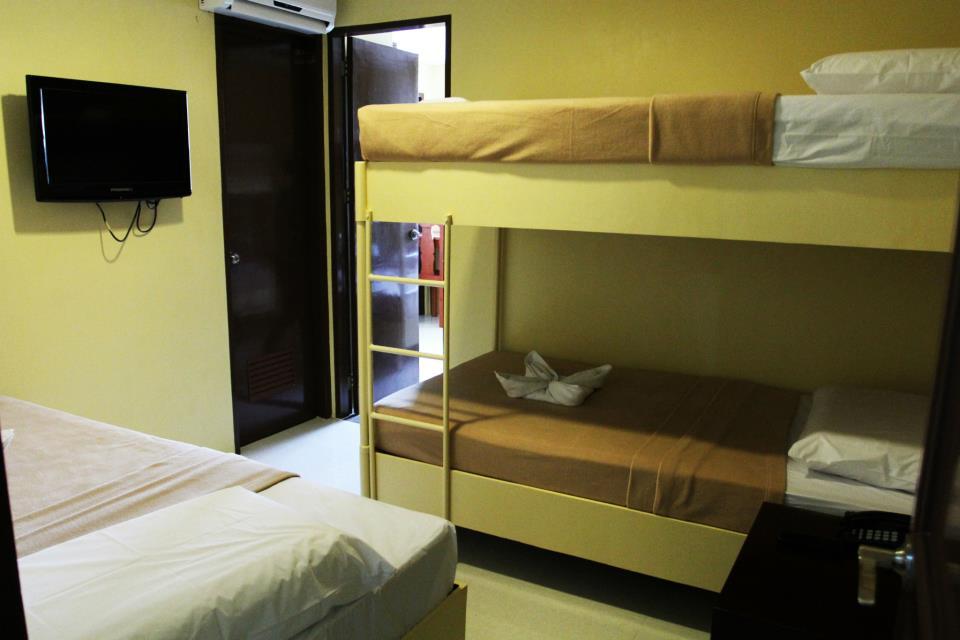 Triple Hotel Rooms In Bristol