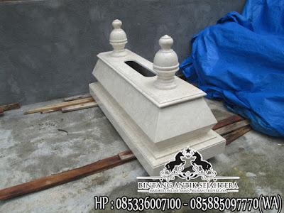 Kijing Marmer Tulungagung, Harga Makam Marmer, Makam Batu Marmer
