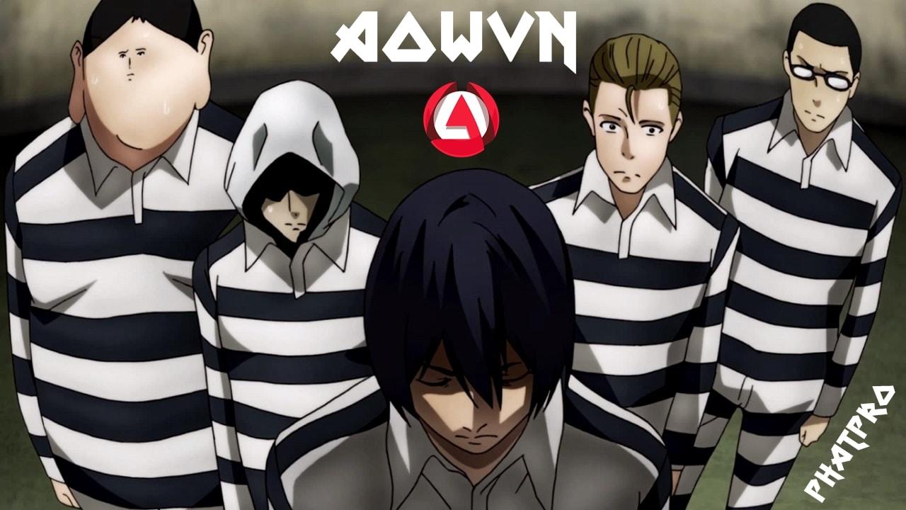 AowVN%2B %2BPhatpro%2B%25283%2529 min - [ Anime 3gp Mp4 ] Prison School BD + Ova | Vietsub - Siêu Khắm , Siêu Bựa - Ecchi 17+