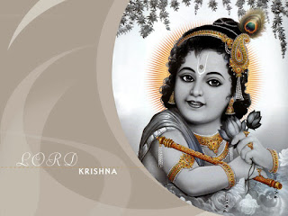 Krishna vasudev wallpaper download