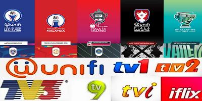 Jadual Siaran Langsung Liga Super Piala FA Piala Malaysia 2019