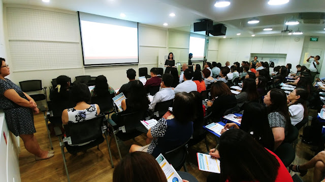 [Past Events] HR Briefing on 25 Oct 2017