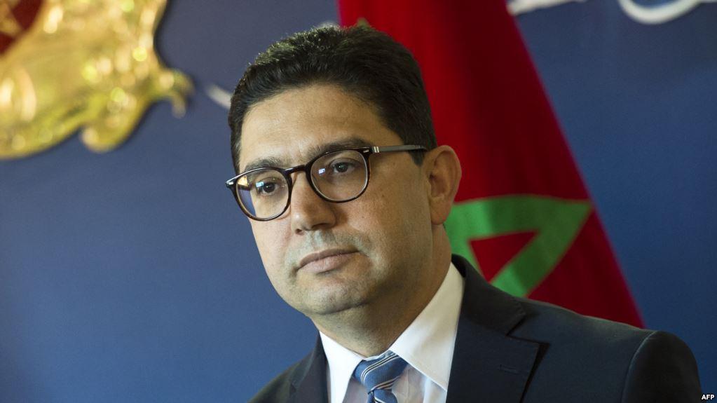 المغرب يمد يده لجنوب إفريقيا من أجل انبثاق نموذج جديد للتعاون الإفريقي