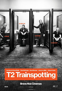 T2 Trainspotting: Sem Limites 2 - Dublado