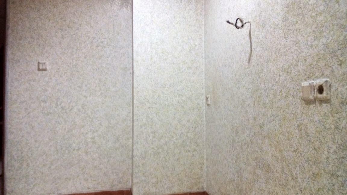 Tahukah Anda bila gambar di bawah ini yaitu dari materi cat Cat wash paint yang mirip wall papper