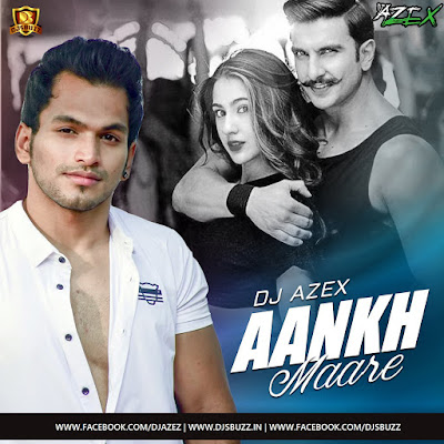 AANKH MAREY (THE EDM DROP) – DJ AZEX