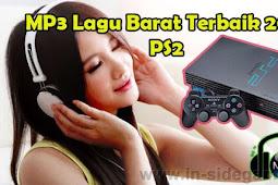 MP3 Lagu Barat Terbaik 2018 PS2 ISO