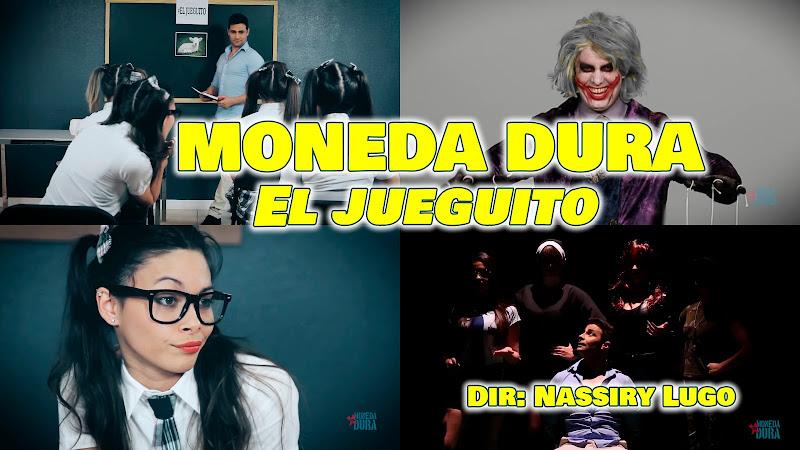 Moneda Dura - ¨El jueguito¨ - Videoclip - Dirección: Nassiry Lugo. Portal del Vídeo Clip Cubano