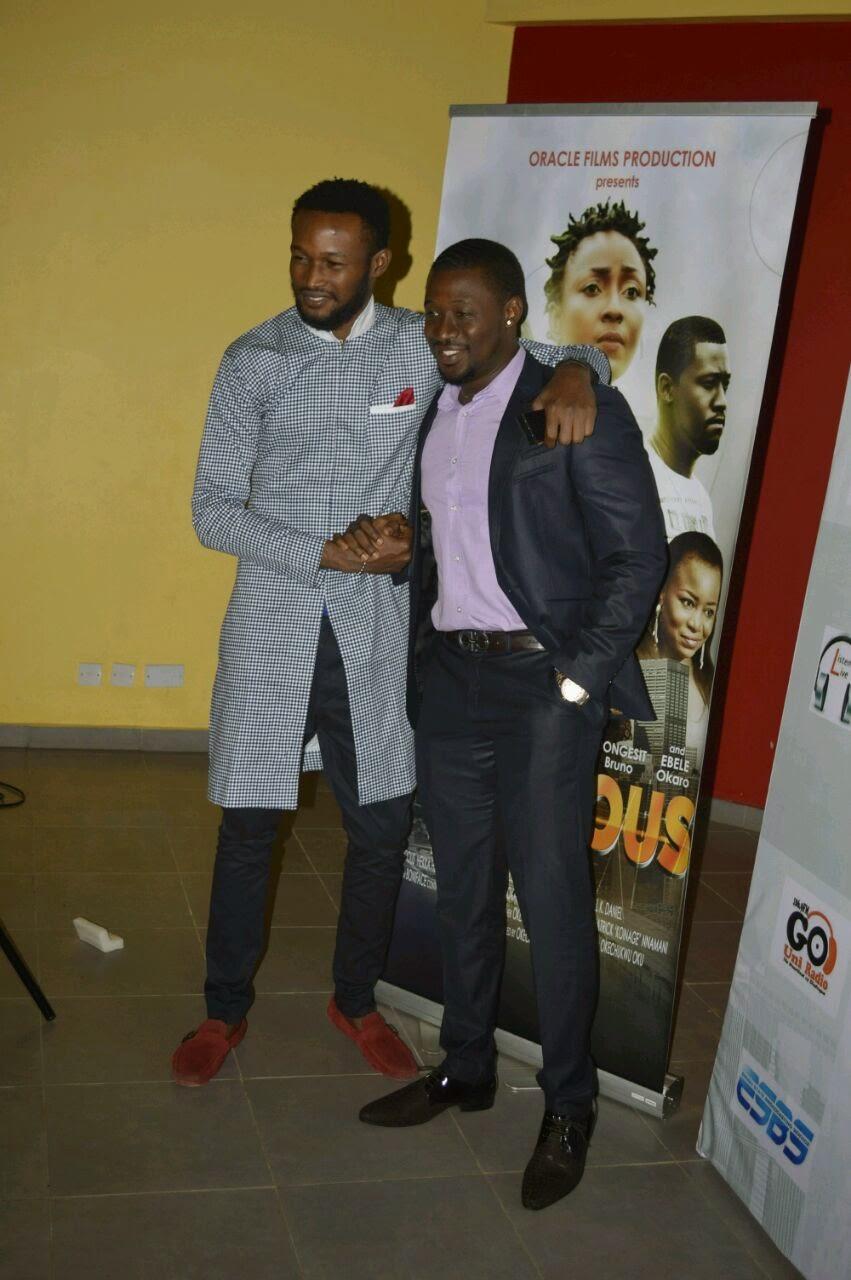 bambitious nollywood movie