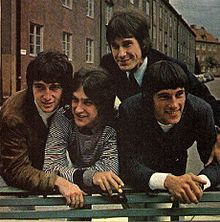 Les Kinks