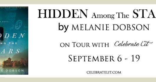 Hidden Among the Stars Blog Tour