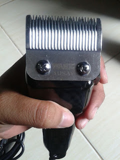 mesin cukur rambut di medan
