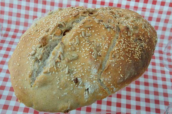 zuurdesem starter zuurdesem brood maken