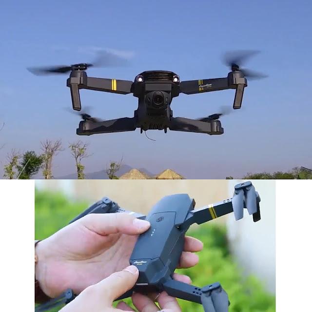 Máy bay flycam 4 cánh cao cấp DCV800_1
